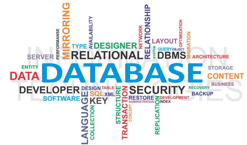 Course Image Database Administrator Associate Program